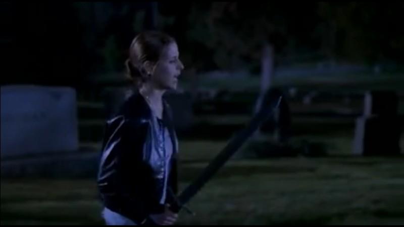 ''Comme une automate'' : Combien Buffy tue-t-elle de vampires et de démons durant cette chanson ?