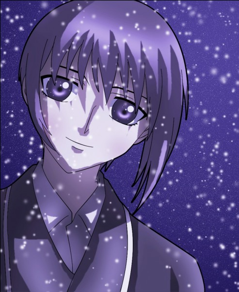 Comment s'appelle le père de Yuki ?