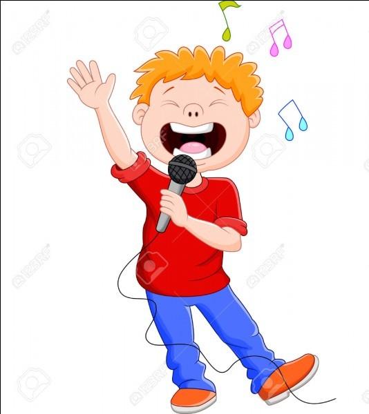 Quelle chanteuse êtes-vous ?