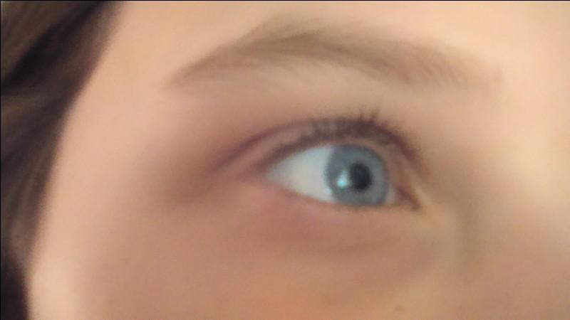 Quelles couleurs de fard à paupières fait ressortir les yeux bleus ?