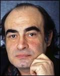 Quel est cet acteur des années 1980-90, du cinéma, de la télévision et du théâtre, aussi à l'aise dans les rôles d'hommes inquiétants que de personnages comiques ?
