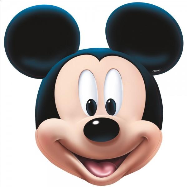 Qui sont les filles amies de Mickey ?