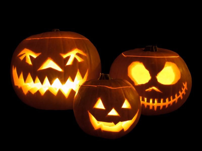 Il est le personnage emblématique d'Halloween.