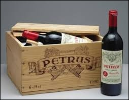 Le Pétrus est considéré comme l'un des plus grands vins de...