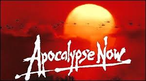 """À quel réalisateur doit-on le film """"Apocalypse Now"""" sorti en 1979 ?"""