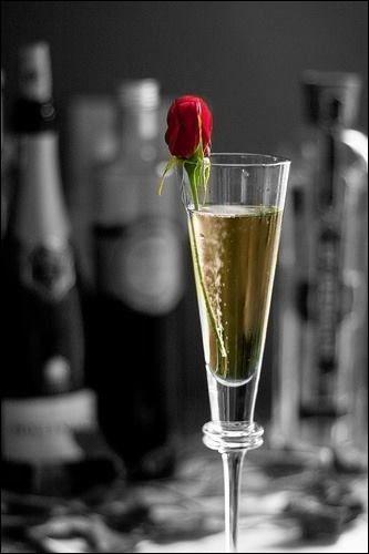 """Quel grand parfumeur s'est vu interdire l'appellation de son parfum qu'il avait nommé """"Champagne"""" ?"""