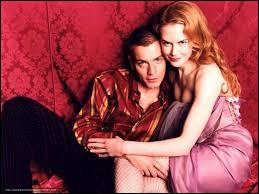 Ewan McGregor + Nicole Kidman = __________