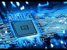 Processeurs & cartes graphiques