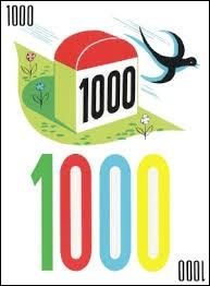 Au jeu des 1 000 bornes quel animal se trouve sur la carte représentant 75 km ?