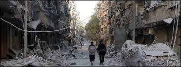 En quelle année la guerre civile syrienne a-t-elle commencé ?