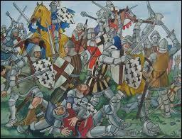 Quelle est la vraie durée de la Guerre de Cent Ans ?