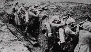 Quelles sont les dates de la Première Guerre mondiale ? (En années)