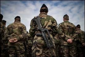 Quel pays est la première force mondiale militaire en 2017 ?