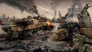 Les guerres historiques