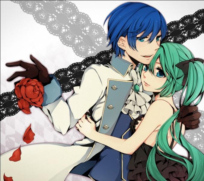 Dans quelle chanson, Miku incarne-t-elle une héroïne connue et elle doit tuer son prince sous les conseils macabres de sa bienfaitrice ?