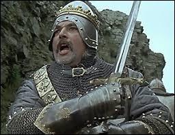 De quel roi de France Godefroy de Montmirail est-il le serviteur ?
