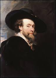 Le peintre Pierre-Paul Rubens est d'origine ...