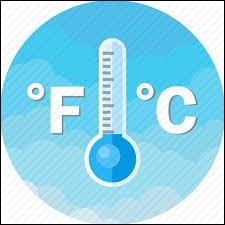 Quel est l'équivalent en Fahrenheit de 0° Celsius ?