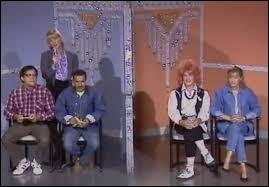 """L'émission """"Tournez manège"""" parodié par les Inconnus donne ..."""