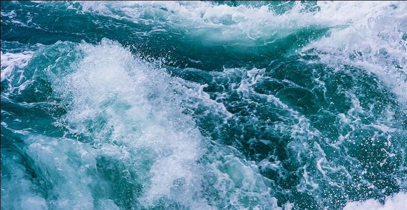 Quelle est la température de fusion de l'eau ?
