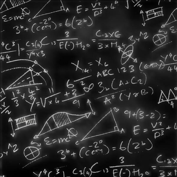 Mathématiques : Calculs rapides (sans calculette et sans feuille) : 32 X 8 =