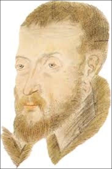 Pourriez-vous me citer le nom de ce peintre du mouvement maniériste qui a peint ce tableau représentant Joachim Du Bellay, poète, né à Liré dans le département du Maine-et-Loire, vers 1522 ?