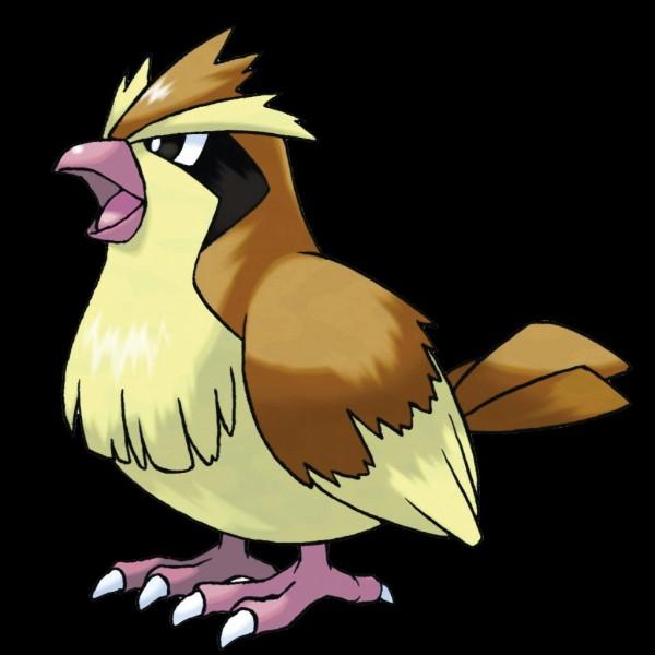 Quel Pokémon est-ce ?