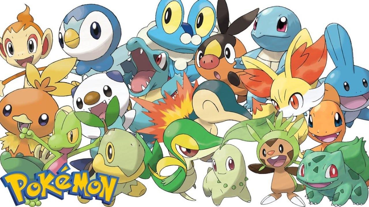 Les noms des Pokémon (2)