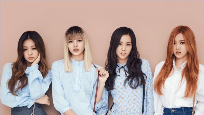 Quel est le nom de ce groupe ?