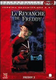 La Revanche de Freddy (1985)