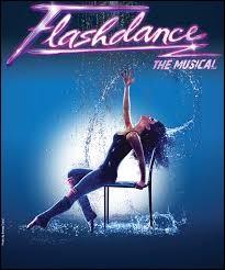 """Quelle chanson est associée au film américain """"Flashdance"""" ?"""
