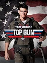 """Quelle chanson est associée au film américain """"Top Gun"""" ?"""