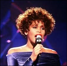 "Quel film américain est associé à la chanson ""I Will Always Love You"" de Whitney Houston ?"