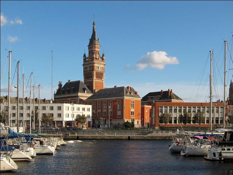 Quel est l'évènement le plus connu de la ville de Dunkerque ?