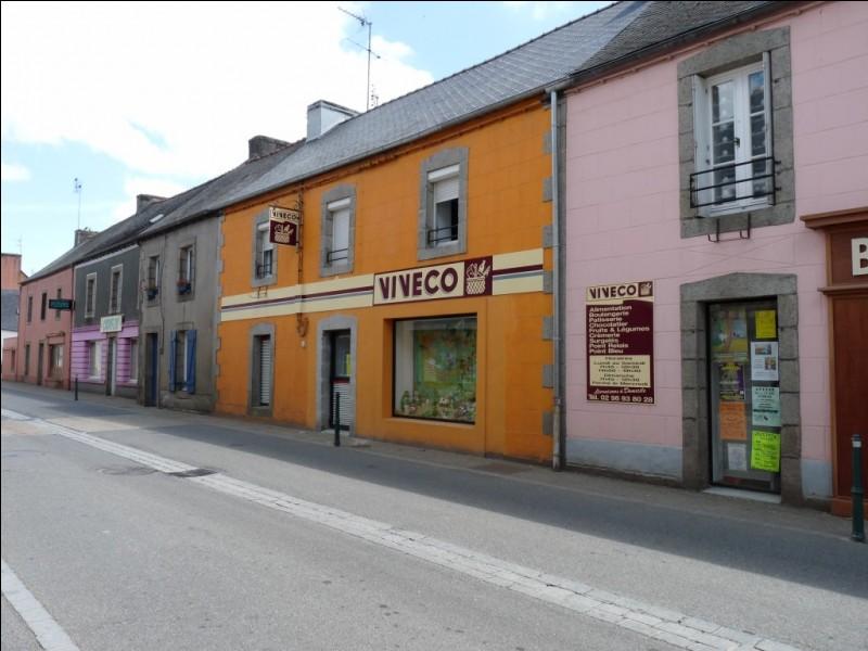 Dans quelle région est le Finistère ?