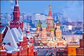 Cette capitale compte plus de 12 millions d'habitants.