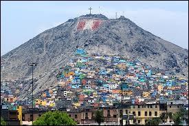 C'est la cinquième plus grande ville d'Amérique latine.