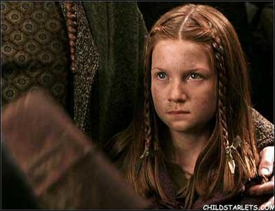 Quelle équipe de quidditch cette élève de Gryffondor a-t-elle intégrée après  avoir terminé ses études ?