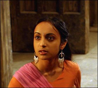 Parvati Patil est-elle une élève de Gryffondor ?