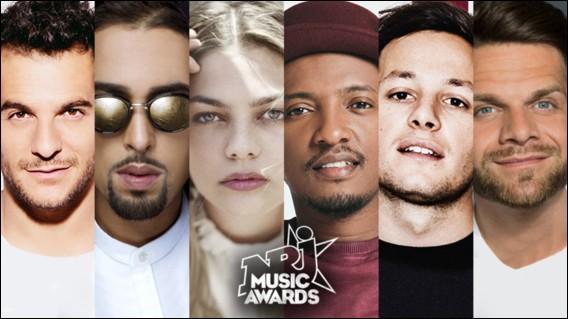 Comme chaque année, des artistes sont récompensés par des Awards d'honneur. Lequel de ces artistes en fait partie en 2017 ?