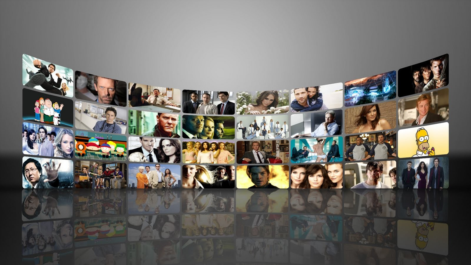 Quelle série TV es-tu ?