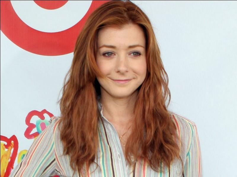 Quel est le prénom de l'actrice qui joue Willow ?