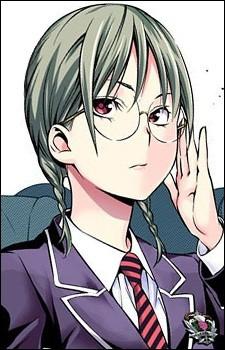 Nene Kinokuni est le 6e siège du Conseil des dix maîtres. C'est une personne assez franche et taciturne. Dans quel domaine est-elle une spécialiste ?