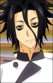 Kurokiba Ryo est un des finalistes des élections d'automne. Lorsqu'il met son bandeau, il devient comme une bête enragée, prête à tout pour gagner. Mais lorsqu'il l'enlève, il devient très calme et fait tout ce que lui dit...