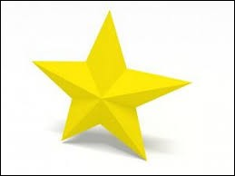 Comment fait-on 1 étoile ?