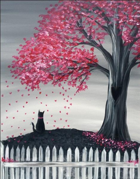 Dans le roman de Renart, comment s'appelle le chat ?