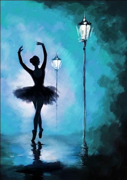 """Quel peintre a représenté de nombreuses danseuses, et notamment """"la classe de danse"""" ?"""