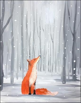 """Comment peut-on qualifier le renard dans la fable """"Le renard et la cigogne"""" ?"""