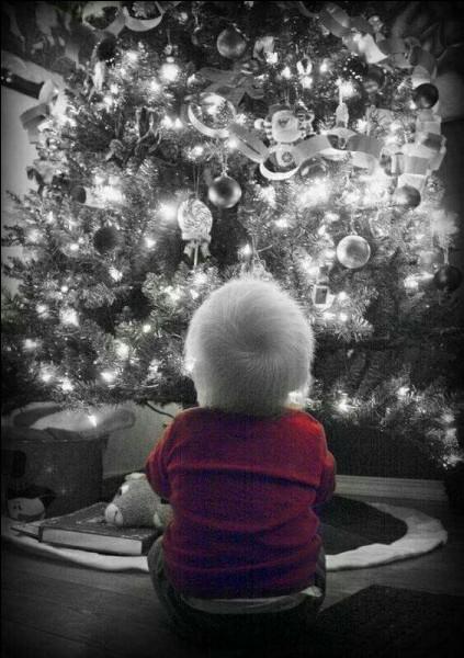 Pour tous Noël devrait-être :