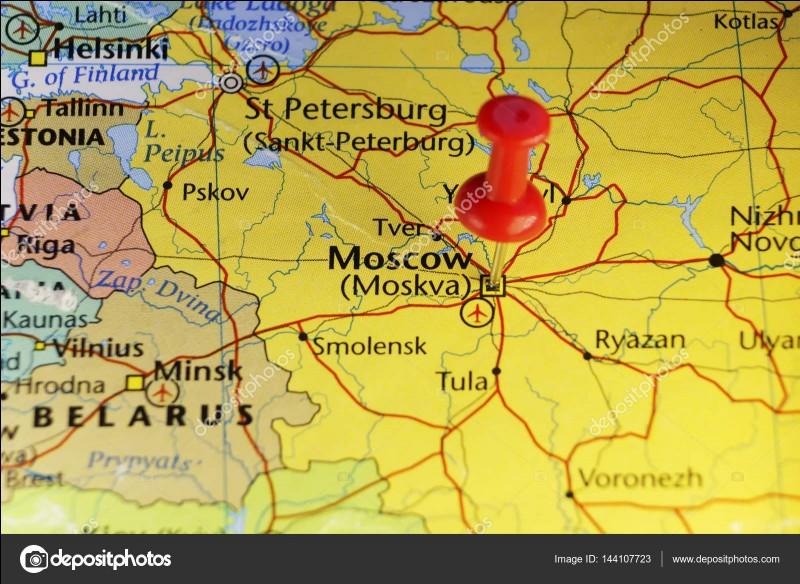 Quelles sont les dates des grands procès de Moscou ?